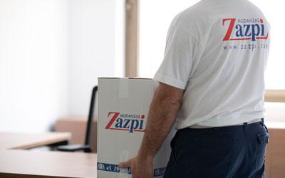Zazpi | Consejos organización