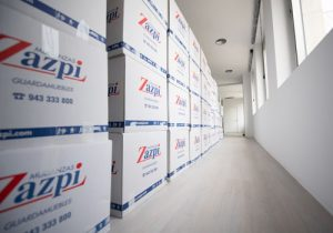 Zazpi | Mudanzas empresas